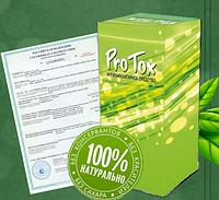 Антигельминтное средство от паразитов ProTox, антипаразитарные капли протокс, protox от паразитов