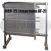 """Охладители пластинчатые, производительностью- от 1000 - 25000 л/ч  -""""SKOROVAROCHKA"""""""