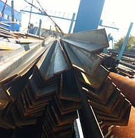 Уголок стальной 25х25х3 ст.3