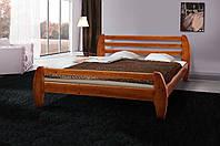 Кровать двуспальная Galaxy массив сосна
