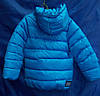 Детская куртка на мальчика (3-8 лет). Осень, фото 2