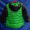 Детская куртка на девочку (6-9 лет). Осень, фото 2