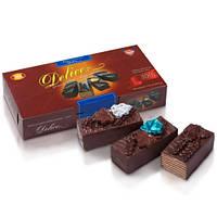 """Подарочный торт """"Делис"""" 0,5 кг"""