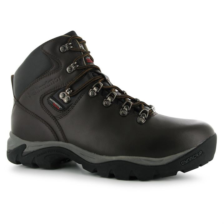Ботинки Karrimor Skido Mens Walking Boots - Sport Box в Кременчуге