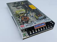 Источник питания Mean Well LRS-200-12V,(Минвел)
