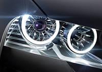 У США назвали авто з найгіршим світлом фар