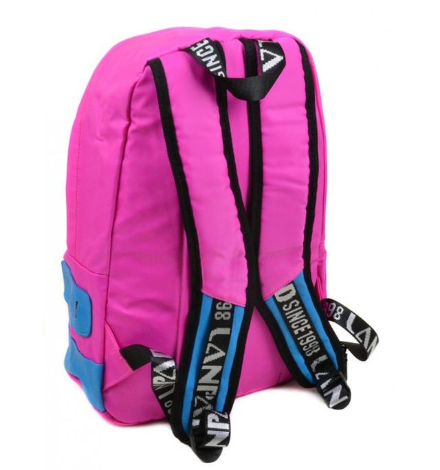 Школьный рюкзак из нейлона