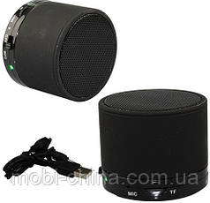 Портативная колонка Mini bluetooth speaker S10 black  Q10 , фото 2