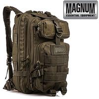 Рюкзак тактический Magnum Fox Green, 25л
