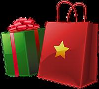 Подарункові набори косметики