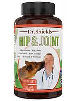 Лекарственные препараты на основе глюкозамина и хондроитина для собак