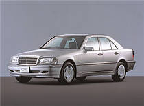 W202 C-CLASS 1993-2000