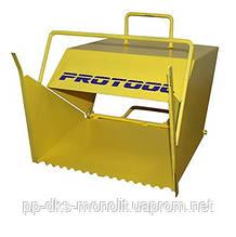 Каретка для газобетону Protool (Німеччина) 200 мм