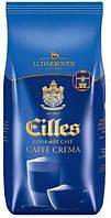 """Кофе в зернах JJ Darboven Eilles """"Caffe Crema"""", 500 г 100% арабика"""