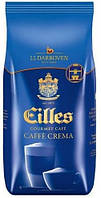 """Кофе в зернах JJ Darboven Eilles """"Caffe Crema"""", 1 кг 100% арабика"""