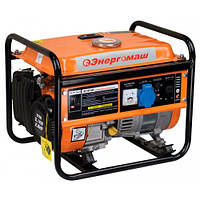 Бензогенератор 1,2 кВт Энергомаш ЭГ-87120