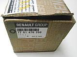 Шатуны (4 шт) на Renault Trafic / Opel Vivaro 1.9dCi (2001-2006) Renault (оригинал) 7701476250, фото 9