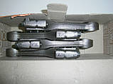 Шатуны (4 шт) на Renault Trafic / Opel Vivaro 1.9dCi (2001-2006) Renault (оригинал) 7701476250, фото 8