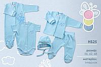 Комплект для новорожденного Друзья НБ25