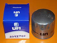 Масляный фильтр UFI 23.127.02 Ford scorpio sierra capri granada transit