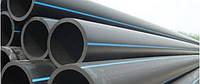 Труба полиэтиленовая водопроводная ПЭ-100, SDR 21, 560x26,7