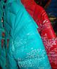 Детская куртка на девочку (4-9 лет). Осень, фото 3