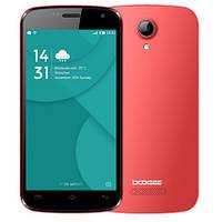 Оригинальный смартфон Doogee X3 экран 4,5'' 8 Гб, 2 сим.Разные цвета.