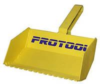 Кельма (ковш) для газобетону Protool 100 мм