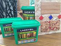 """Клей для пробковых и бамбуковых обоев """"Lacrysil"""" (1 кг), фото 1"""