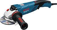 Угловая шлифовальная машина Bosch GWS 15-125 CITH (601830427)