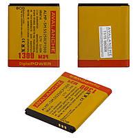 Батарея (аккумулятор) Avalanche для телефонов Samsung S5570 Galaxy Mini (1300 mAh), оригинал