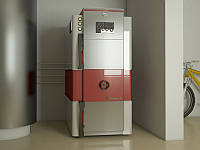 Мусоросжигающий котел-утилизатор EkoProfit 98 (80-120 кВт)