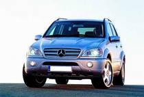 W163 ML-CLASS 1998-2006