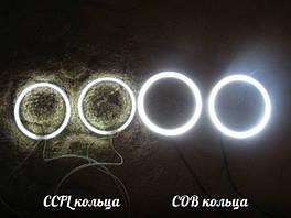Ангельские глазки светодиодные LED COB