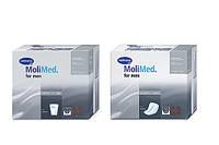 Урологические прокладки для мужчин MoliMed, Германия