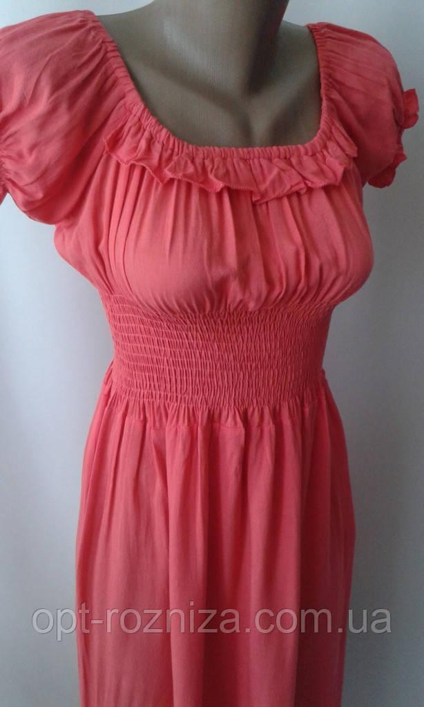 Красивые платья с вышивкой.