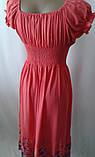 Красивые платья с вышивкой., фото 5
