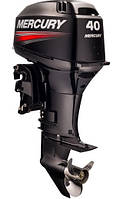 Лодочный мотор Mercury 40 ELO (40 ELO)
