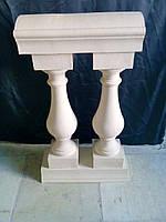 Архитектурный элемент Балюстрада (шамотная керамика)