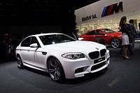 BMW ВЫПУСТИЛА ПРОЩАЛЬНУЮ СПЕЦВЕРСИЮ СЕДАНА M5