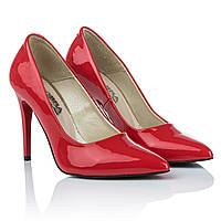 Красивые туфли на шпильке Cobra (изысканные, элегантные, удобные, стильные)