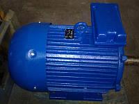 Электродвигатель 4АМ-200-М6. 22 кВт. 1000 об/мин