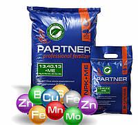 Хелатное удобрение с микроэлементами и повышенным содержанием фосфора PARTNER INTENSIVE NPK 13:40:13+ME 1 кг