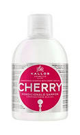 Kallos KJMN1157 Cherry Шампунь 1000мл (c экстрактом вишни)