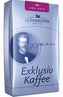 Кофе молтый JJ Darboven Exklusiv kaffee der Edle 250г