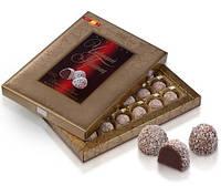 Подарочный набор конфет Черный принц