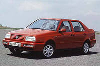 Лобовое стекло на Volkswagen Vento