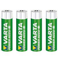 4шт Аккумуляторы в кейсе Varta AA 2300 Ready 2 Use