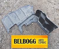 Защита двигателя правая часть (моторного отсека) BYD F3 F3R, Бид Ф3, Бід