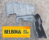 Защита двигателя правая часть (моторного отсека) BYD L3, Бид Л3, Бід Л3